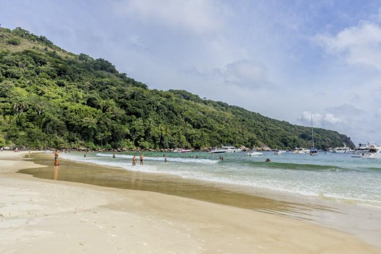 19 mejores playas de Brasil 9