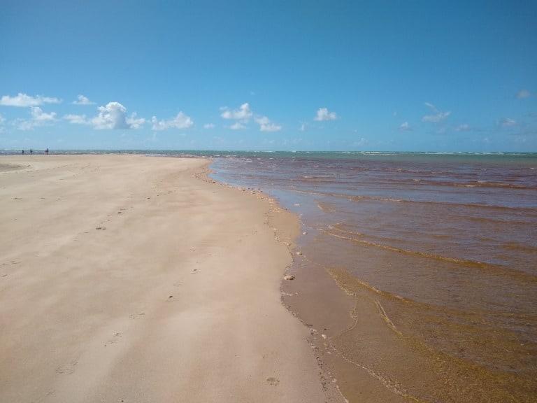19 mejores playas de Brasil 13
