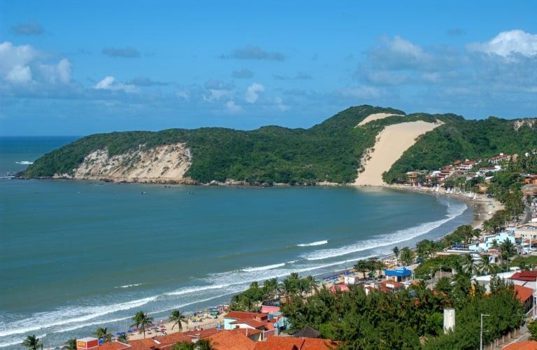 19 mejores playas de Brasil 6