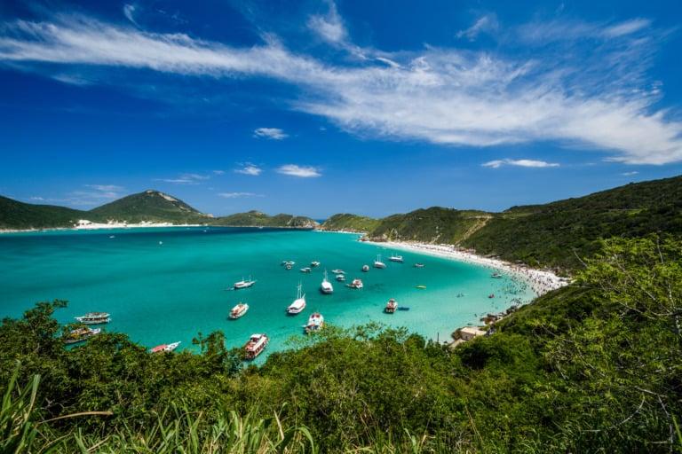 19 mejores playas de Brasil 16