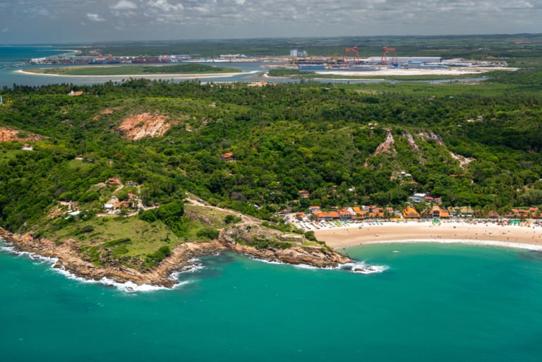19 mejores playas de Brasil 12