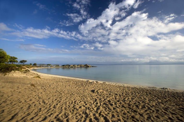 15 mejores playas de Calcídica 6