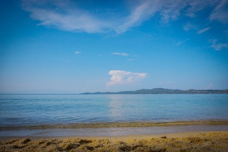15 mejores playas de Calcídica 12