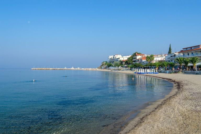 15 mejores playas de Calcídica 13