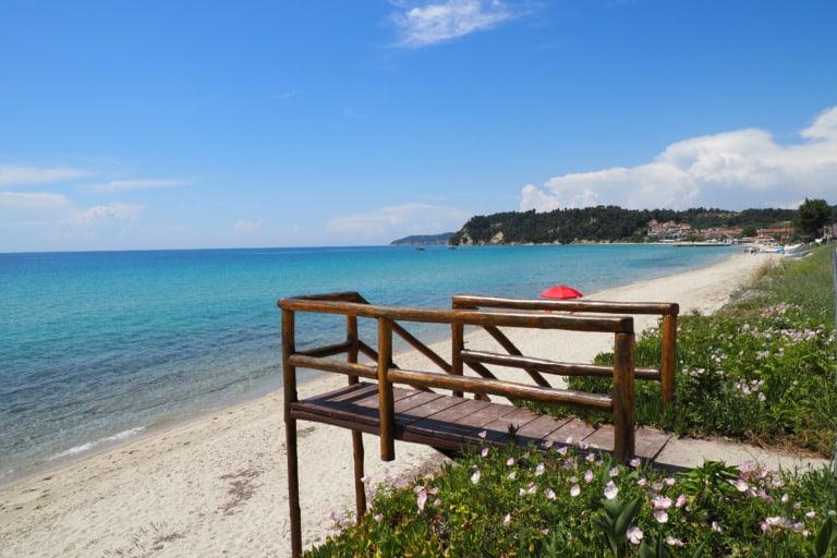 15 mejores playas de Calcídica 4