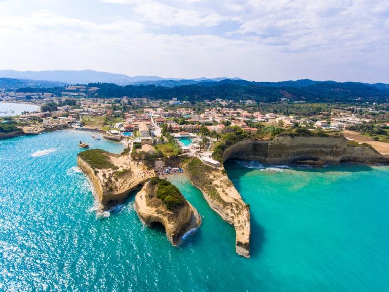 8 mejores playas de Corfú 4