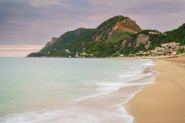8 mejores playas de Corfú 5