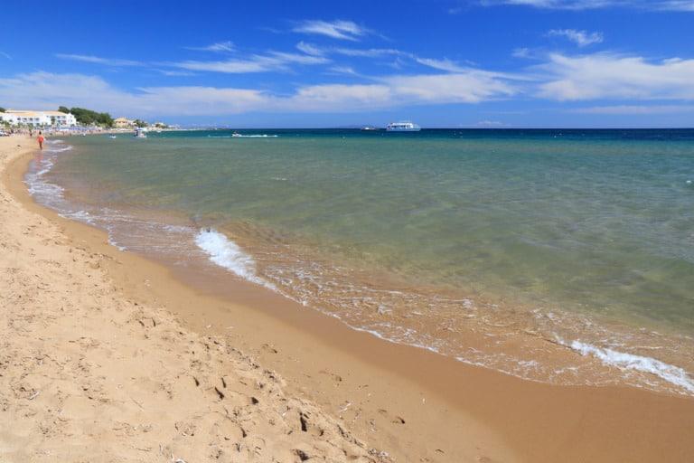 8 mejores playas de Corfú 7