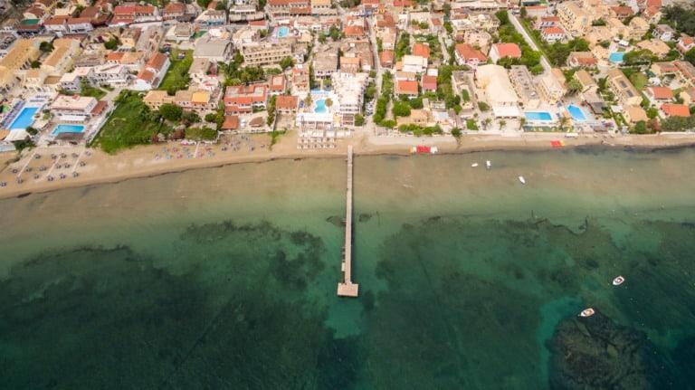 8 mejores playas de Corfú 3