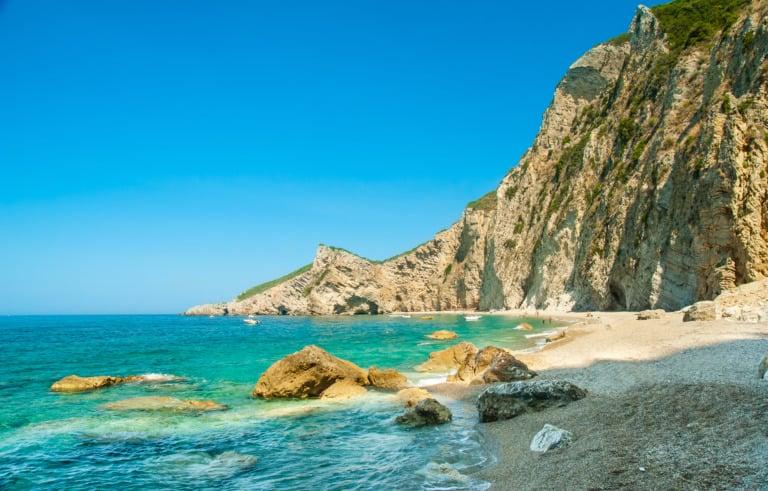 8 mejores playas de Corfú 6