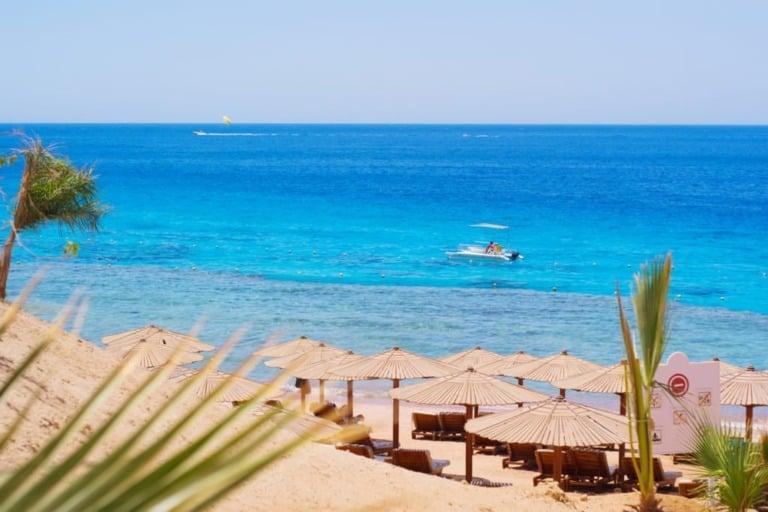 8 mejores playas de Egipto 6