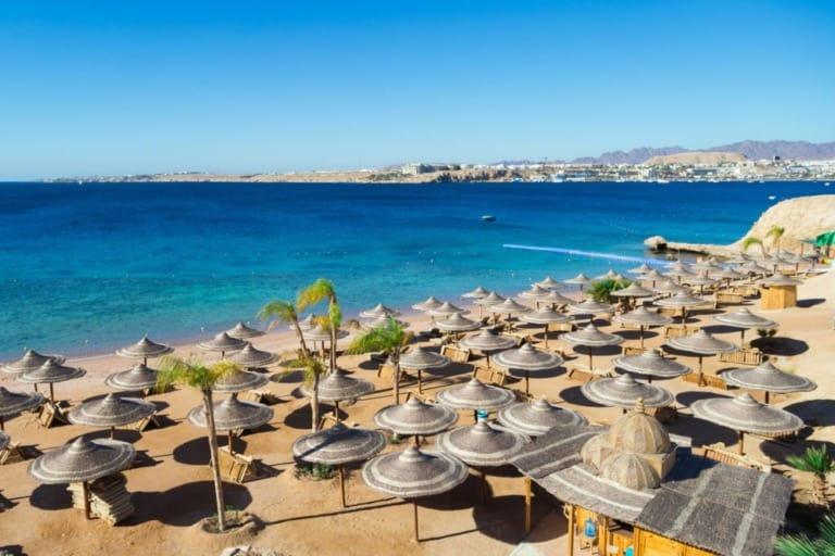8 mejores playas de Egipto 3