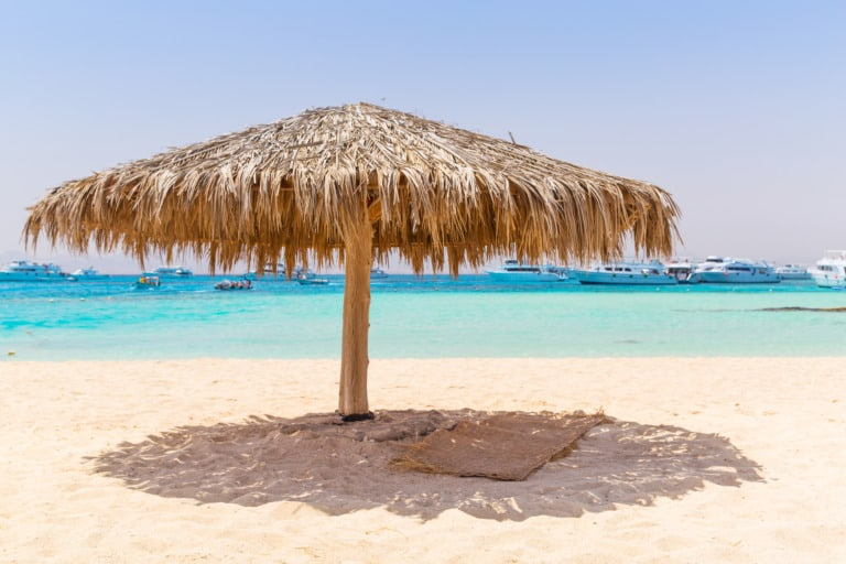 8 mejores playas de Egipto 2