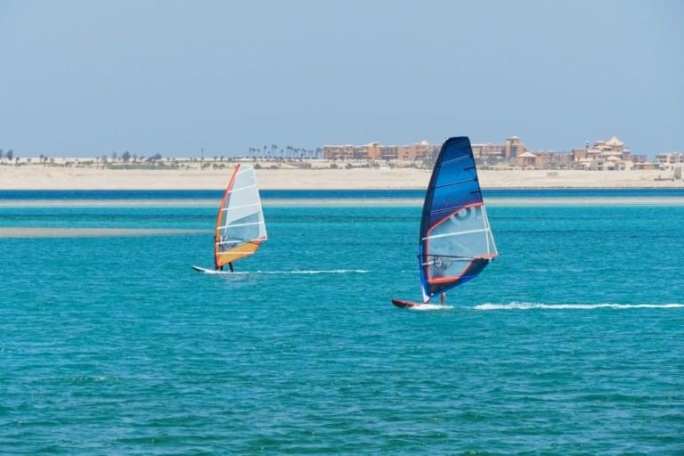 8 mejores playas de Egipto 4