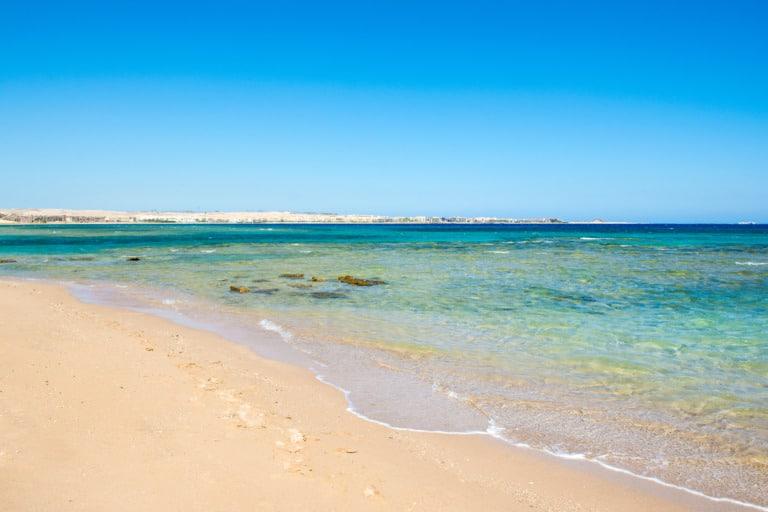 8 mejores playas de Egipto 8