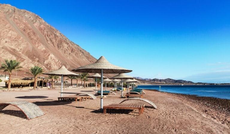 8 mejores playas de Egipto 5