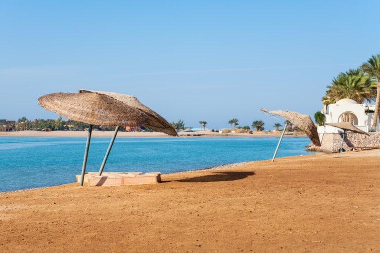 8 mejores playas de Egipto 7