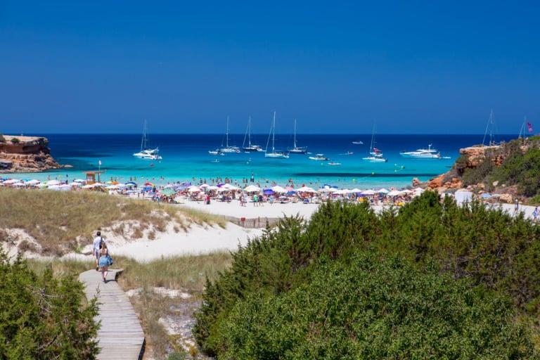 11 mejores playas de Formentera 4