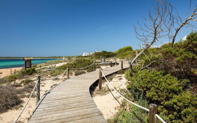11 mejores playas de Formentera 7