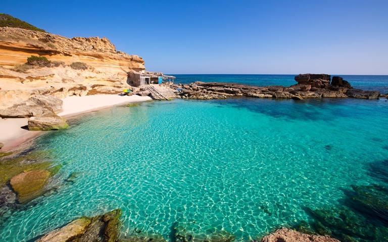 11 mejores playas de Formentera 9