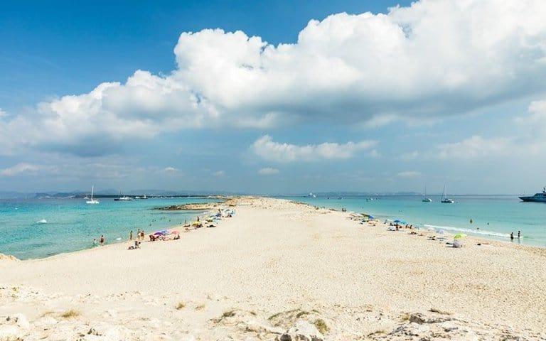 11 mejores playas de Formentera 10