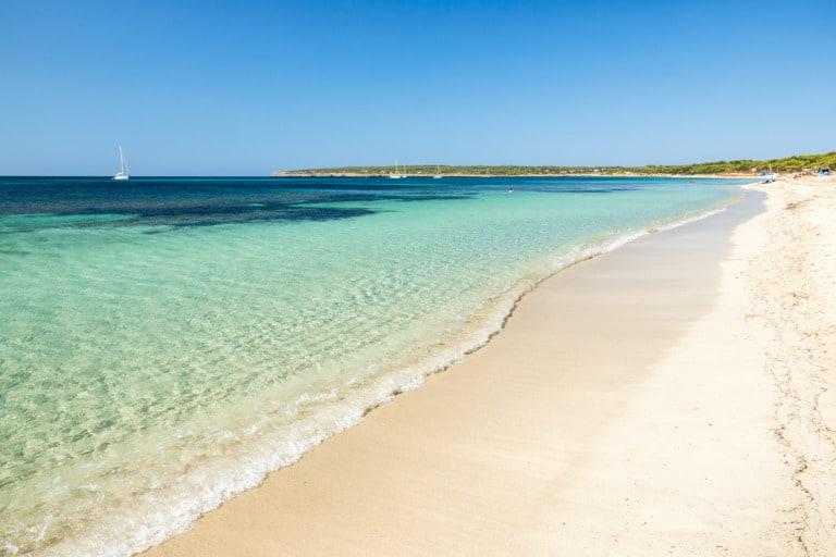 11 mejores playas de Formentera 1