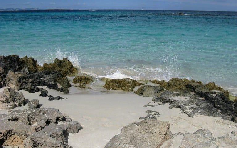11 mejores playas de Formentera 11