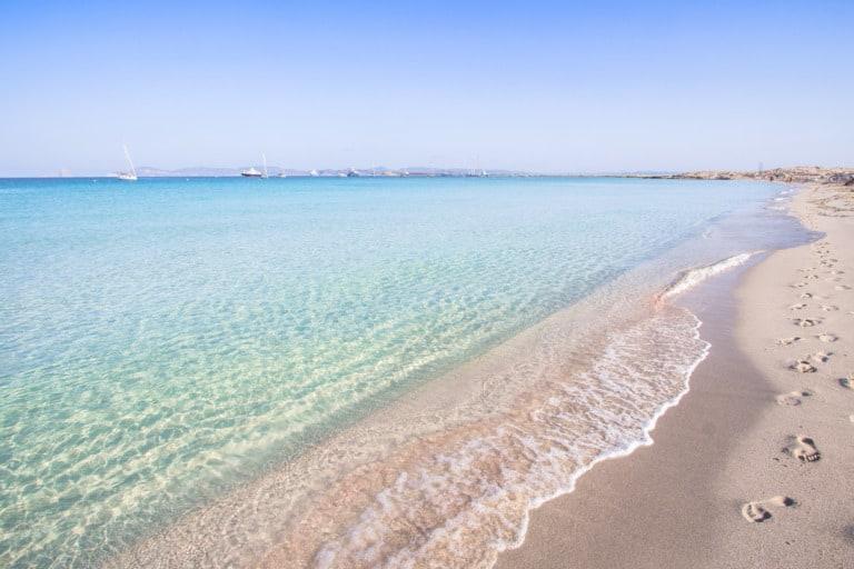 11 mejores playas de Formentera 2