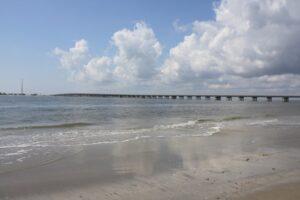 17 mejores playas de Galveston 2
