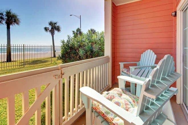 17 mejores playas de Galveston 17