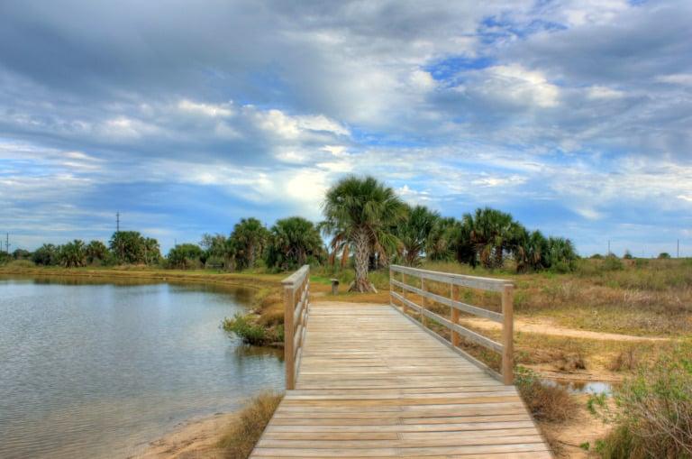 17 mejores playas de Galveston 5