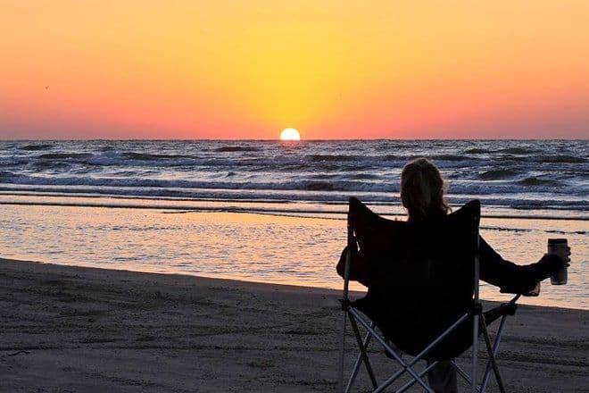 17 mejores playas de Galveston 16