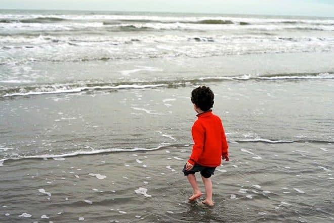 17 mejores playas de Galveston 13