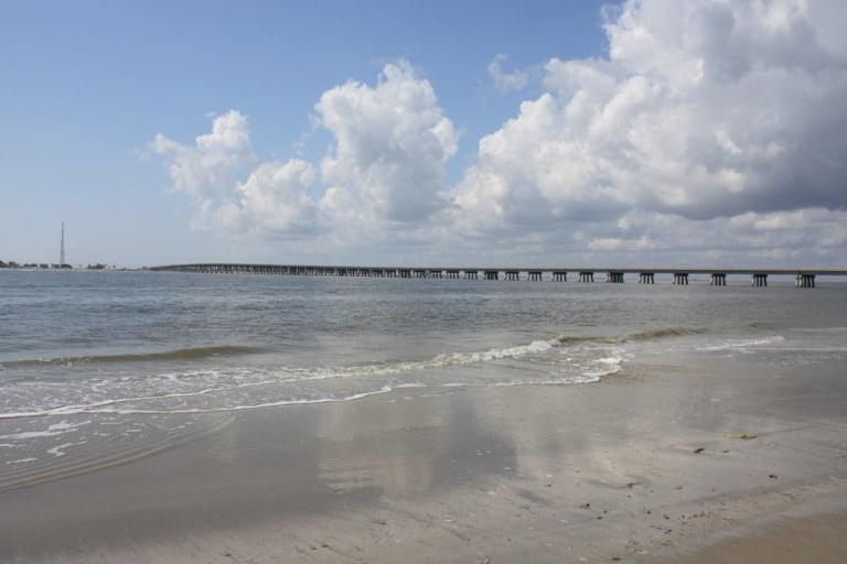 17 mejores playas de Galveston 8