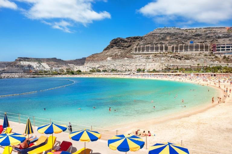 10 mejores playas de Gran Canaria 3