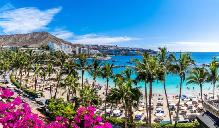 10 mejores playas de Gran Canaria 6