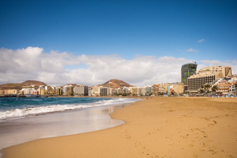 10 mejores playas de Gran Canaria 4