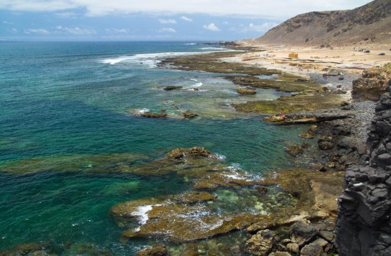 10 mejores playas de Gran Canaria 5