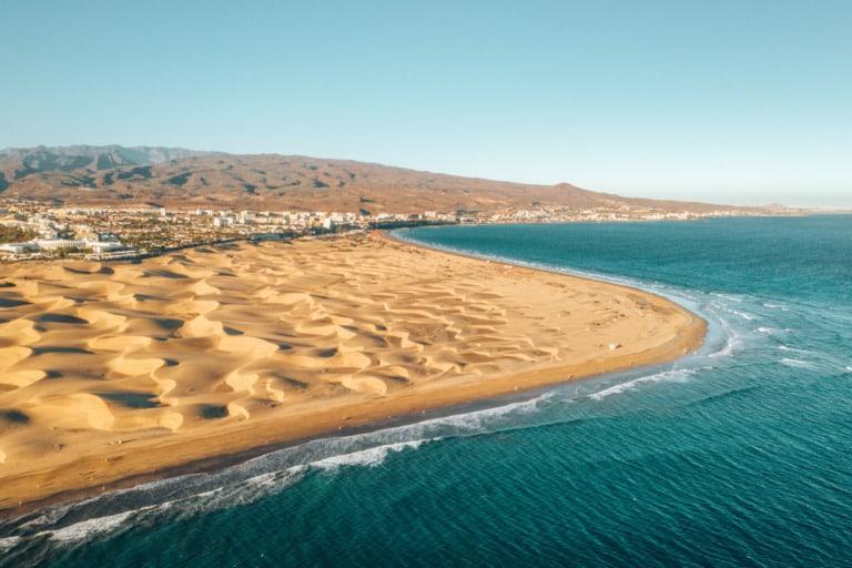 10 mejores playas de Gran Canaria 1
