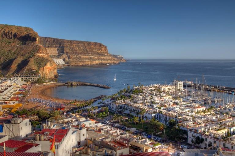 10 mejores playas de Gran Canaria 7