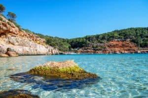 12 mejores playas de Ibiza 7