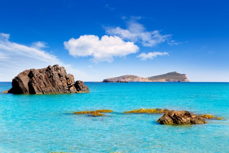 12 mejores playas de Ibiza 10
