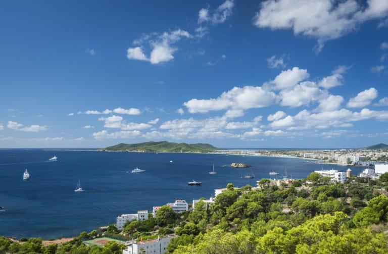 12 mejores playas de Ibiza 5