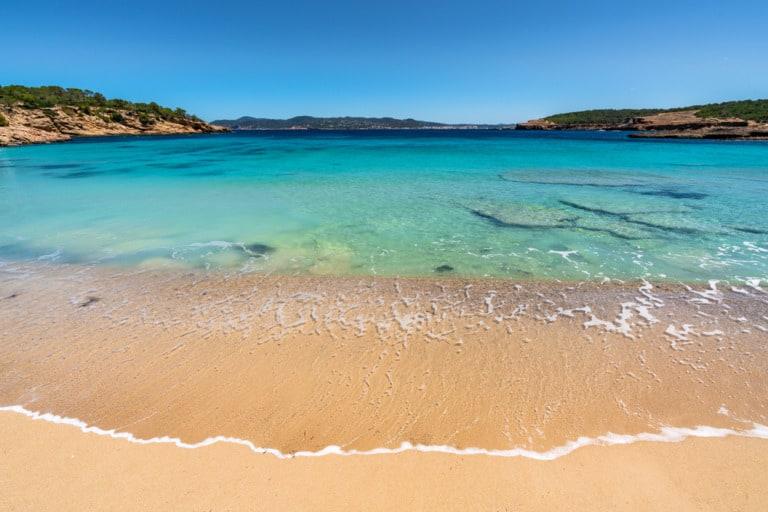 12 mejores playas de Ibiza 11