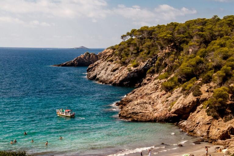 12 mejores playas de Ibiza 9