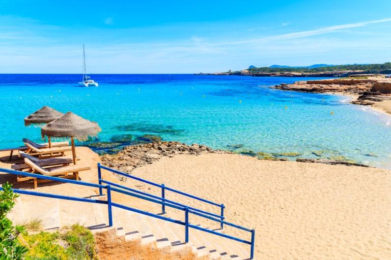 12 mejores playas de Ibiza 6