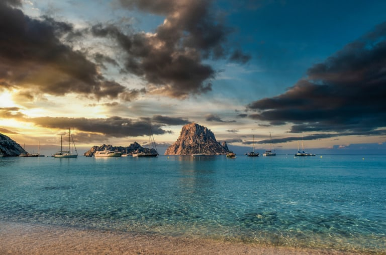 12 mejores playas de Ibiza 8