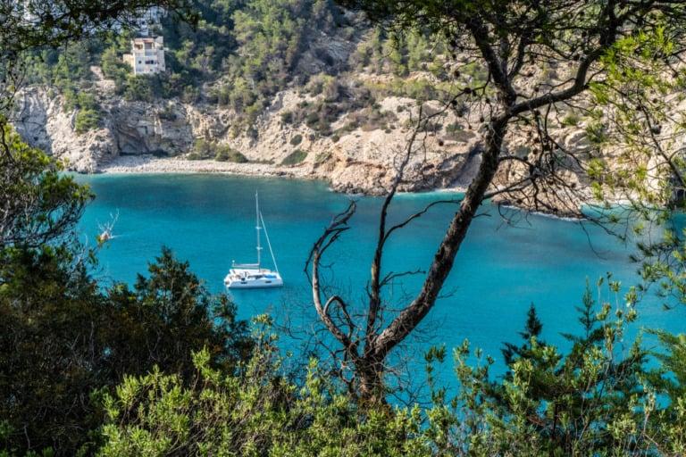 12 mejores playas de Ibiza 12