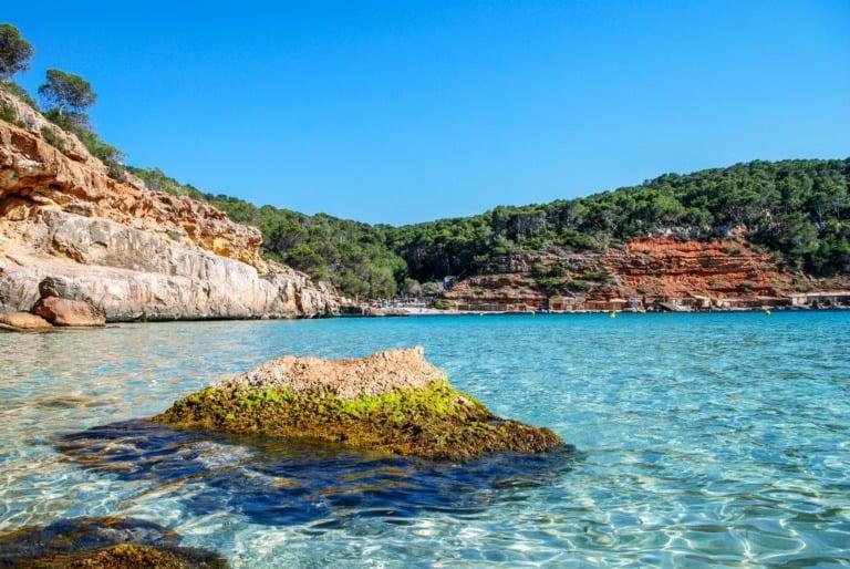 12 mejores playas de Ibiza 1
