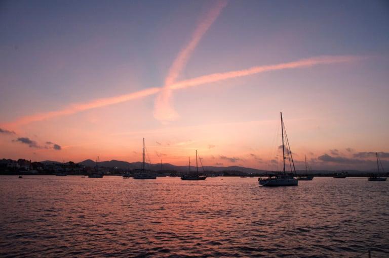 12 mejores playas de Ibiza 2